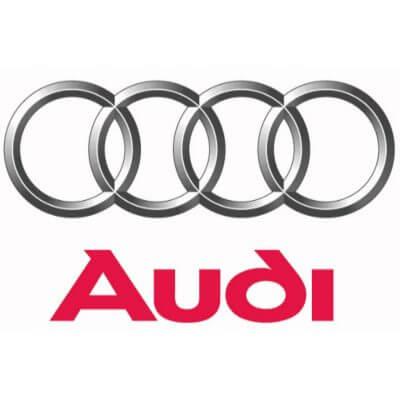 Audi Sport Seats