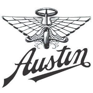 Austin Sport Seats