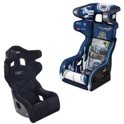 Sprint and Hill Climbing Seats