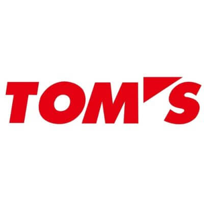TOM'S Racing Harnesses