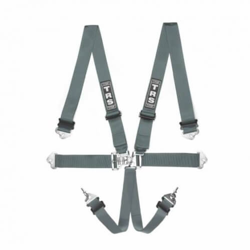 Off-Road Harnesses
