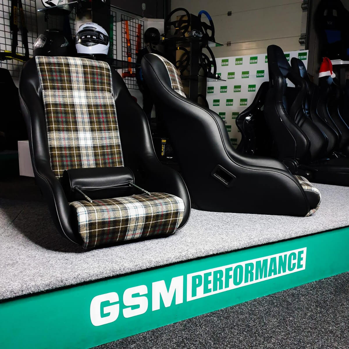 Cobra_Classic_RSR_Tartan_bucket_seats_at_GSM_Performance (1)