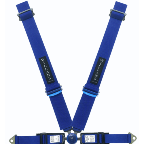 Willans Lotus Harnesses
