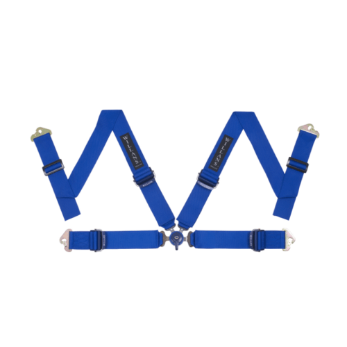 Willans 4 Point Saloon Harnesses
