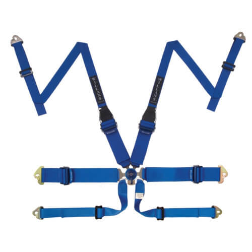 Willans FIA (HANS USE ONLY) Motorsport Harnesses
