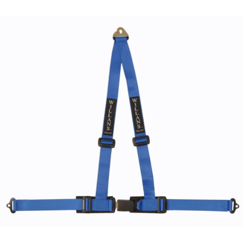 Willans ECE Road Harnesses
