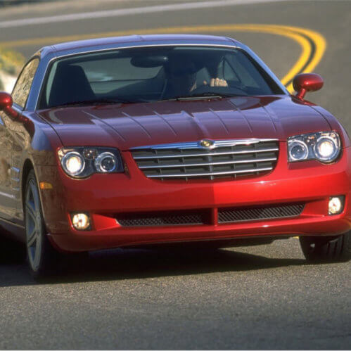Chrysler Planted Technology