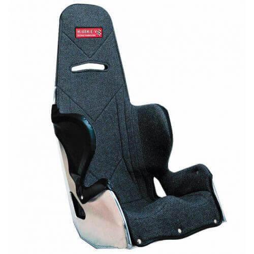 Kirkey Intermediate Double Rib Aluminium Seats