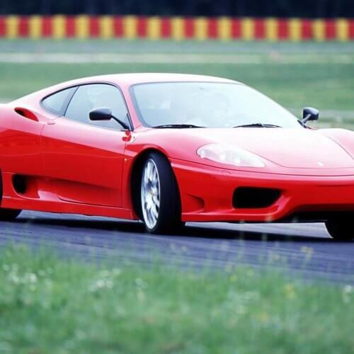 Ferrari Planted Technology