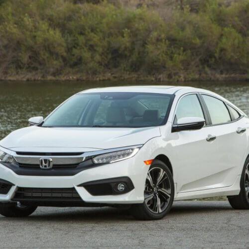 Honda Planted Technology
