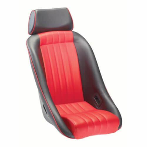 Cobra Historic Classic Bucket Seats