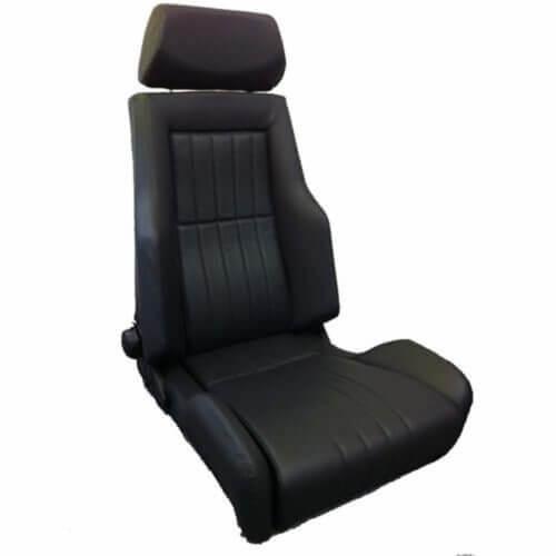 Cobra Le Mans Sport Seats