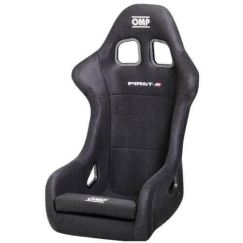 OMP FIA Racing Bucket Seats