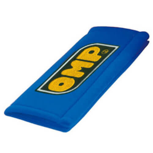OMP Harness Pads & Accessories