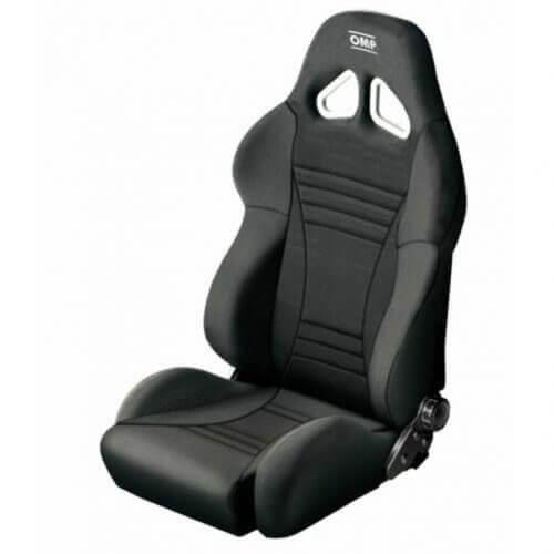 OMP Reclining Sport Seats