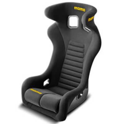 Momo FIA Racing Bucket Seats