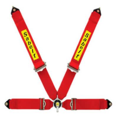 Sabelt Caterham Harnesses