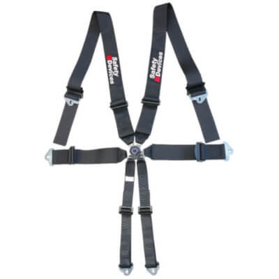 Safety Devices Harnesses
