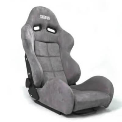 Status Racing Spa Reclining Sport Seat