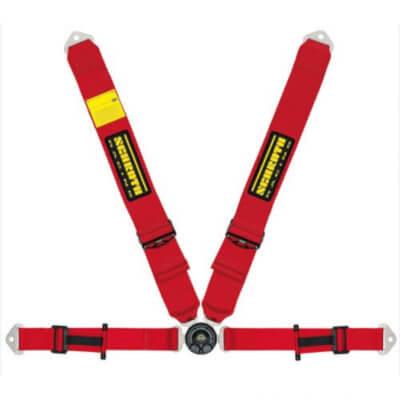 Schroth Caterham Racing Harnesses