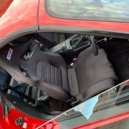Toyota_Supra_Mk4_Sparco_R333_seats_GSM_Performance_Sportseats4u_drivers_seat