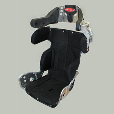 Kirkey Head Restraint Seats